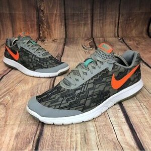 Nike Flex Experience RN 5 Running Shoes Men Sz 11